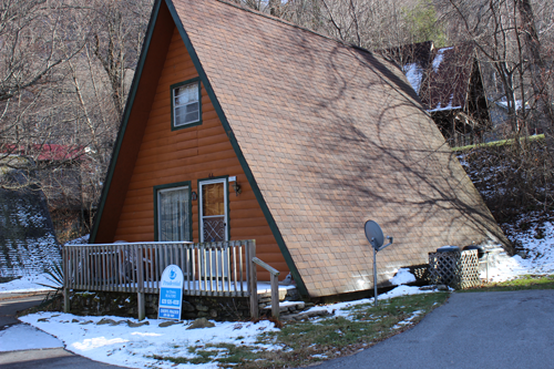 66 Chateau Ln Maggie Valley, NC 28751